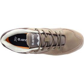 Hi-Tec Wild-Life Lux Low I WP Shoes Herren brown